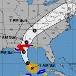 Skyline Drive Update – Hurricane Moves Us to Richmond